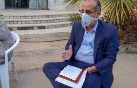 گزارش اجمالی عملکرد دکتر میرمحمدی طی دو ماه گذشته