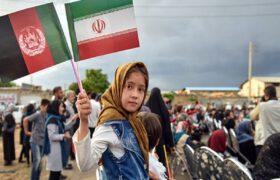 دشمنان به دنبال تفرقه میان دو ملت ایران و افغانستان هستند