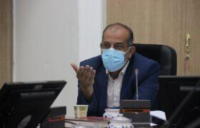 دکتر میرمحمدی: با رعایت صلاح وقف باید مشکلات عمده شهرستان را حل کرد