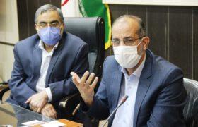 مطالبات مردم تفت در محور معادن پیگیری شد