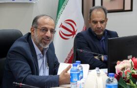 فعالیت های شرکت گاز استان یزد در رسانه ملی اطلاعرسانی شود
