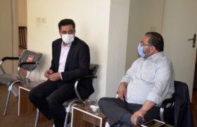 بررسی بحث جذب بودجه برای بیمارستان بحران استان یزد