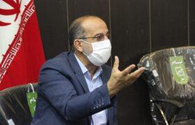 راهاندازی مرکز راهبردی اندیشهورز ماهر در یزد