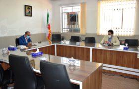 بررسی ظرفیت های صندوق کارآفرینی امید استان یزد