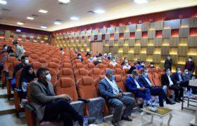 افتتاح فاز اول پردیس بزرگ سینمایی نگار شهیدیه