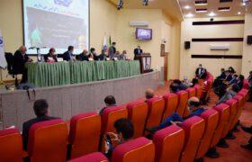 مالیات های استان یزد در خود استان هزینه شود