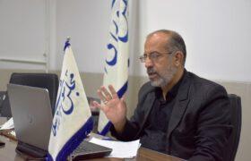 وبینار دکتر میرمحمدی با مجمع طلاب و فضلای میبدی مقیم قم