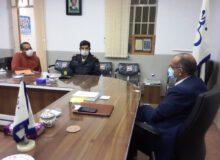 گزارش تصویری از برخی از جلسات برگزار شده در دفتر دکتر میرمحمدی