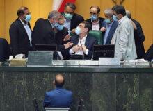تأکید دکتر میرمحمدی بر رعایت پروتکلهای بهداشتی توسط نمایندگان مجلس