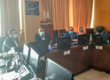 پیگیری مسکن جوانان و کارگران در جلسه با رئیس کمیسیون عمران و معاون وزیر راه و شهرسازی