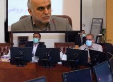 بررسی و پیگیری مشکلات در رابطه با وزارت اقتصاد و رئیس کل گمرک
