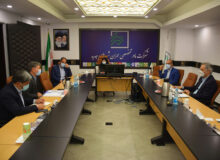 بررسی مشکلات حوزه مسکن جوانان استان یزد و حوزه انتخابیه+ عکس