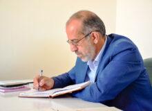 پیام تسلیت در پی شهادت دکتر احمد زینلی