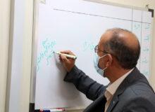 بازدید سرزده دکتر میرمحمدی از پروژه اورژانس و بخشداری بفروئیه+ تصاویر